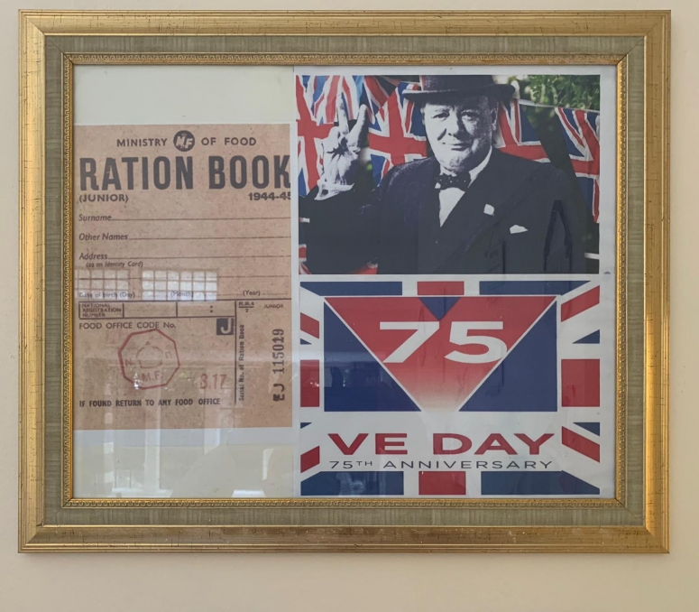 VE Day Celebrations 2020